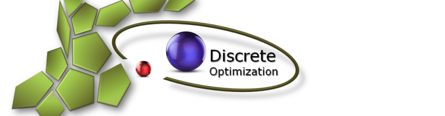 Discrete Optimization